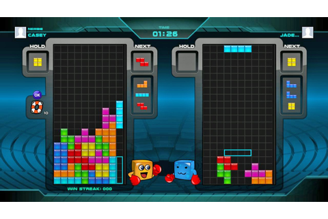 How to Win Multiplayer Tetris Matches | Tetris