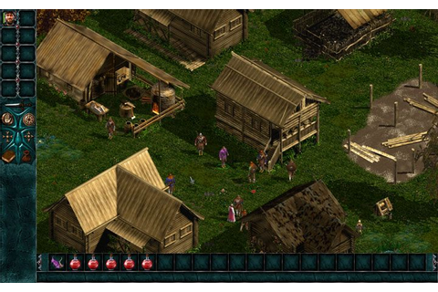 Konung: Legends of the North GAME MOD Konund CD Widescreen ...
