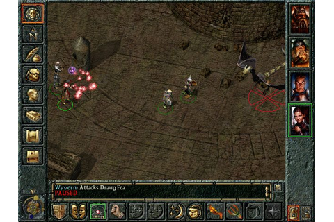 Baldur's Gate: Tales of the Sword Coast (1999) by BioWare ...