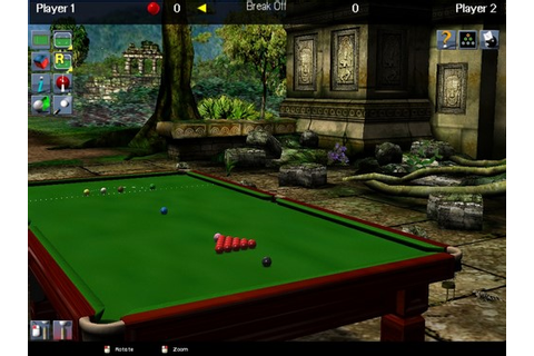 Jimmy White's Cueball World Free Download Full PC Game ...