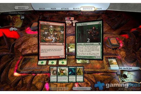 Magic: The Gathering – Duels of the Planeswalkers 2015 ...