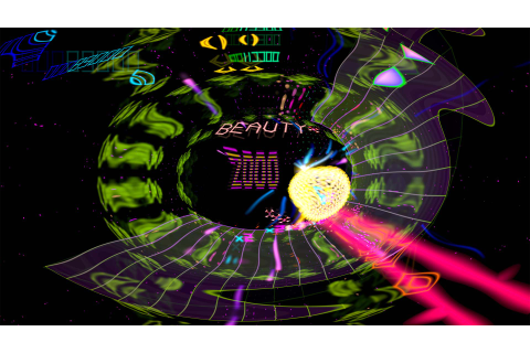 First Gameplay and Screenshots for Tempest 4000 - Niche Gamer