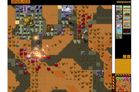 Play Dune2 on your mobile phone Dune2 Android port | Share ...