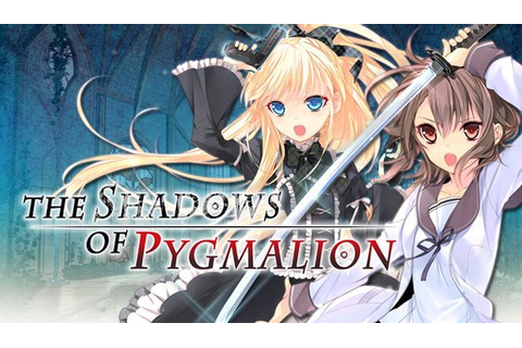 The Shadows of Pygmalion Free Download PC Games | ZonaSoft