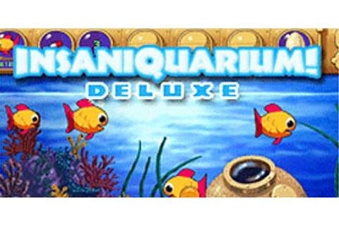 Insaniquarium | GameHouse