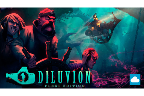Diluvion - Fleet Edition - PC - Buy it at Nuuvem