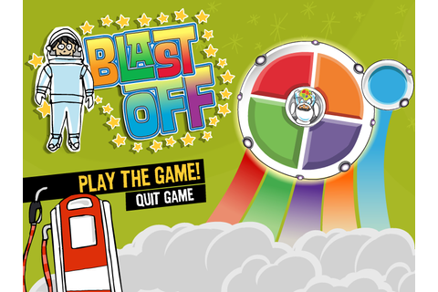 BLAST OFF #Food and #Nutrition #Game for #Kids - Has # ...