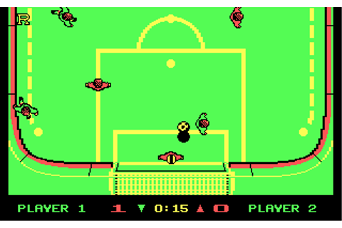 Download MicroProse Soccer | Abandonia