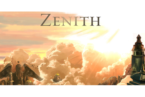 Zenith Game Review - Cramgaming.com