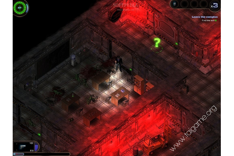 Alien Shooter 2: Conscription - Download Free Full Games ...