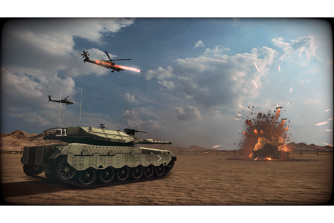 The Wargame: Red Dragon - Nation Pack: Israel is out ...