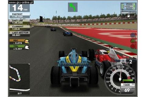 Formula One 05 - screenshots gallery - screenshot 9/29 ...