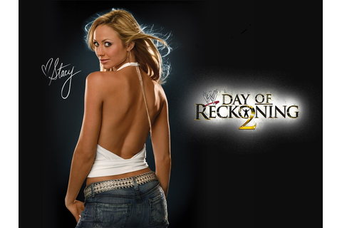 Link Software: WWE Day Of Reckoning 2 PC Game Free Download