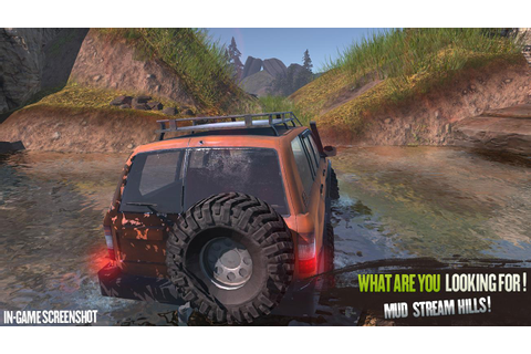 Revolution Offroad : Spin Simulation - Android Apps on ...