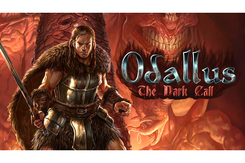 Odallus: The Dark Call Gameplay [60FPS] - YouTube