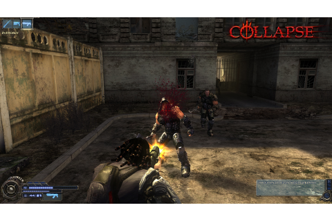 Download Collapse Full PC Game