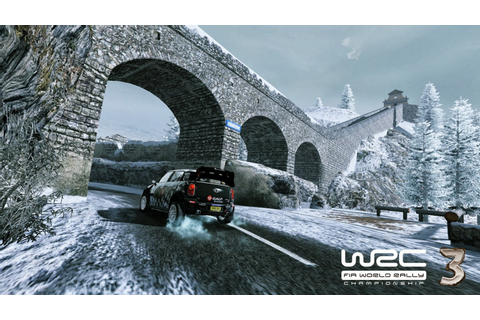 WRC 3 Fia World Rally Championship Game - Free Download ...