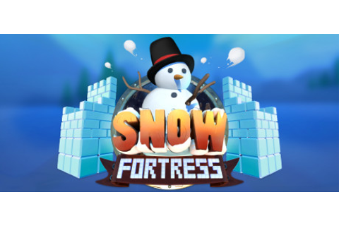 Save 10% on Snow Fortress on Steam