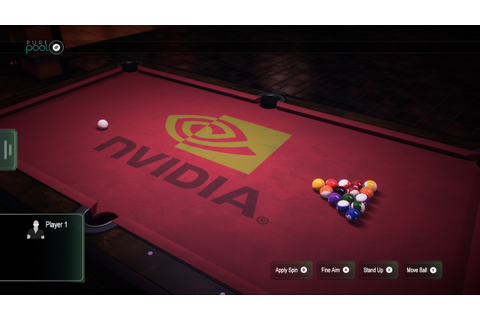 [Rack 'Em Up] Super-Pretty Billiards Game Pure Pool Comes ...