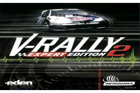 V-Rally 2: Expert Edition (1999) - PC Game