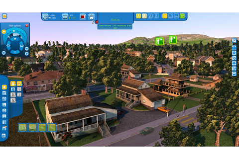 Cities XL Free Download - Game Maza