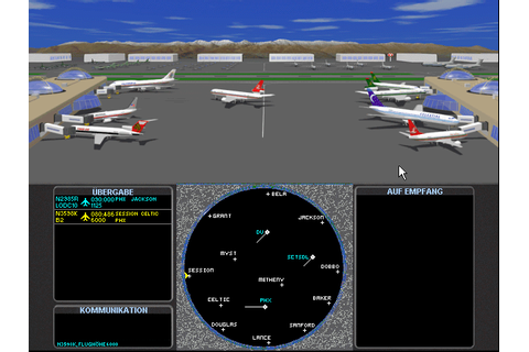 AIR TRAFFIC CONTROLLER PC GAME