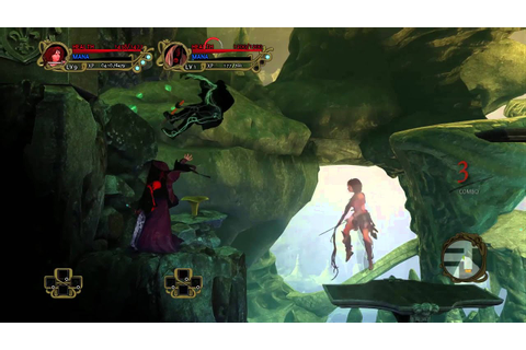 Abyss Odyssey Gameplay Trailer - YouTube