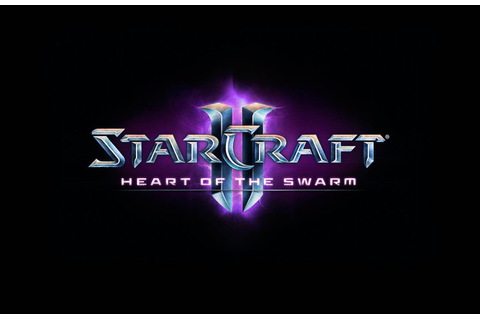Starcraft 2: Heart of The Swarm Wallpapers in 1080P HD ...