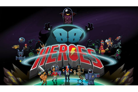 88 Heroes Free Download PC Games | ZonaSoft