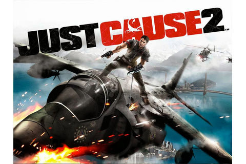 Just Cause 2 Free Download PC Game | Filesblast