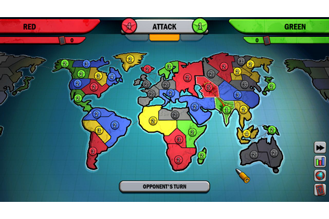 Download RISK: Factions Full PC Game