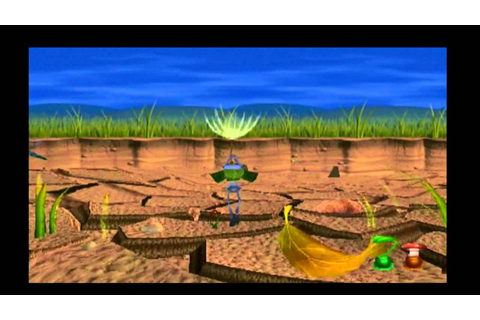 Let's Test A Bug's Life (1001 Pattes) PS1 - YouTube