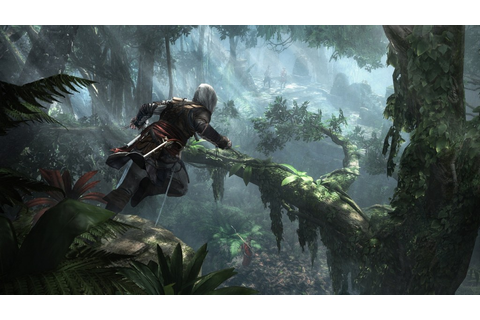 Assassins Creed IV Black Flag Free Download - Ocean Of Games