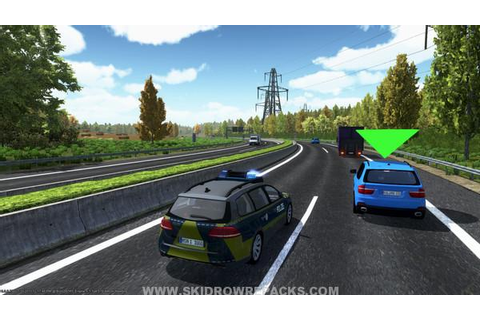 Game Autobahn Police Simulator PC | FREE DOWNLOAD NEW GAME PC
