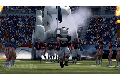 Amazon.com: Madden NFL 12 - Playstation 3: Video Games