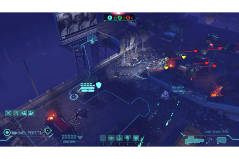 XCOM: Enemy Unknown Review (360) – The Average Gamer
