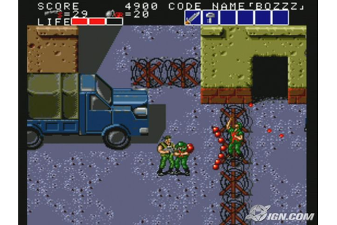 Bloody Wolf Screenshots, Pictures, Wallpapers - TurboGrafx ...