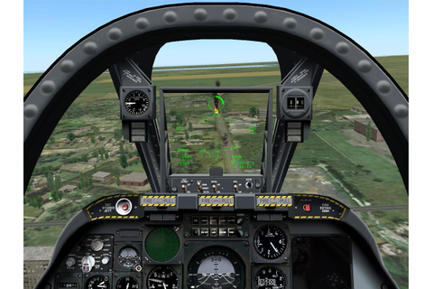 Lock On: Modern Air Combat Download (2003 Simulation Game)