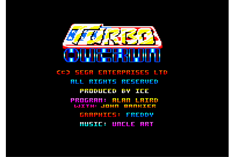 Download Turbo Out Run - My Abandonware