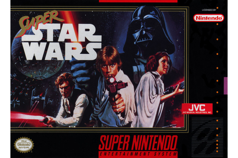 Super Star Wars ( Super Star Wars, The Empire Strikes Back ...