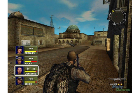 Conflict Desert Storm 2 Free Download - Ocean Of Games