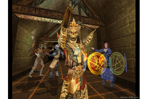 Legends of Might and Magic (2001 video game)