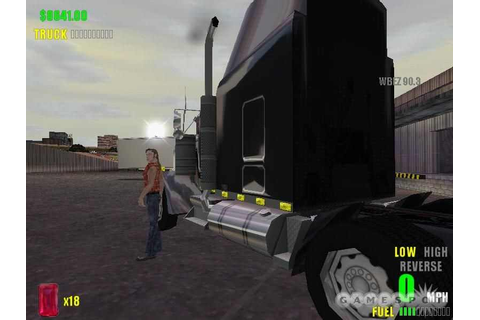 Rebel Trucker Download Free Full Game | Speed-New