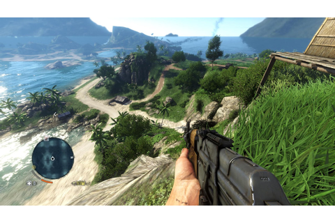 Far Cry 3 | Belanja Game