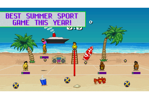 Extreme Beach Volley - Android Apps on Google Play