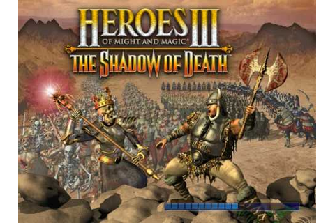 Heroes of Might and Magic 3: The Shadow of Death - Birth ...