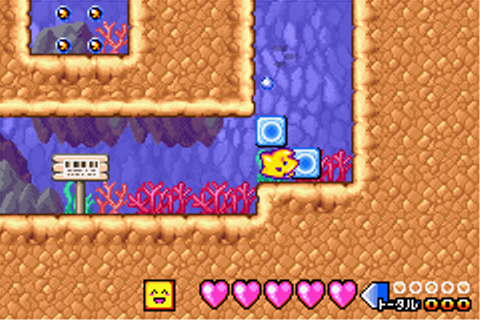Play Densetsu no Starfy Online - Play Game Boy Advance ...