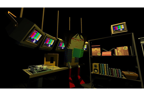 Quadrilateral Cowboy review | PC Gamer