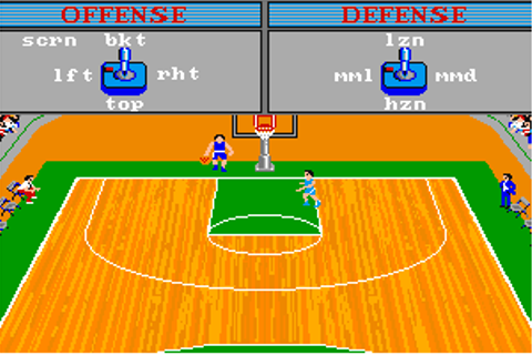 Download GBA Championship Basketball: Two-on-Two - My ...