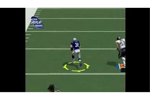 NFL 2K1 - Dreamcast - IGN